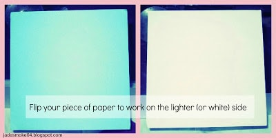 DIY origami penguin tutorial (jadesmoke04.blogspot.com)