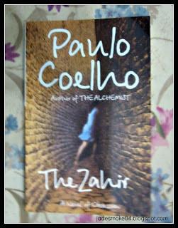 Paulo Coelho; The Zahir