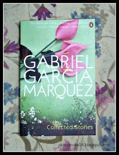 Gabriel Garcia Marquez; Collected Stories