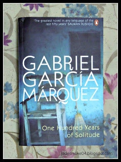 Gabriel Garcia Marquez; One Hundred Years of Solitude