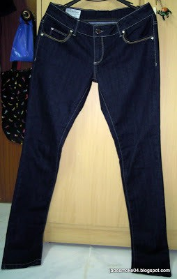 Stoneage jeans, 2012 favourite