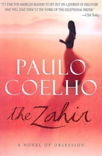 Guest Post: The Zahir