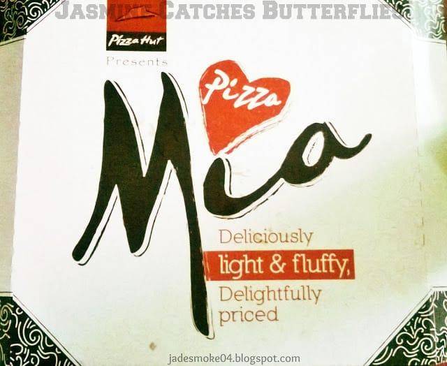 pizza hut Mia