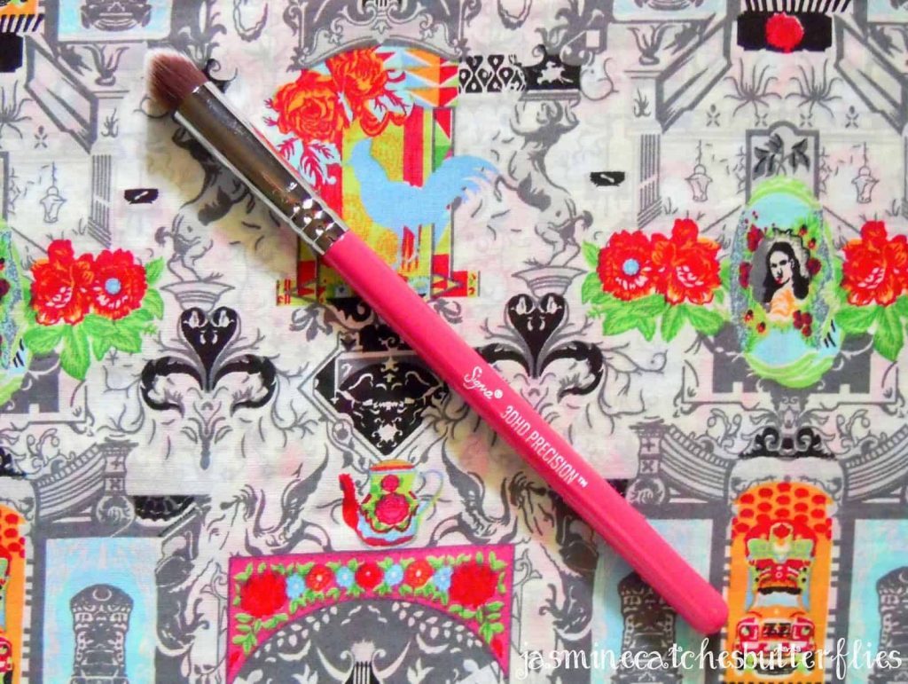 Sigma Beauty 3DHD Precision Brush