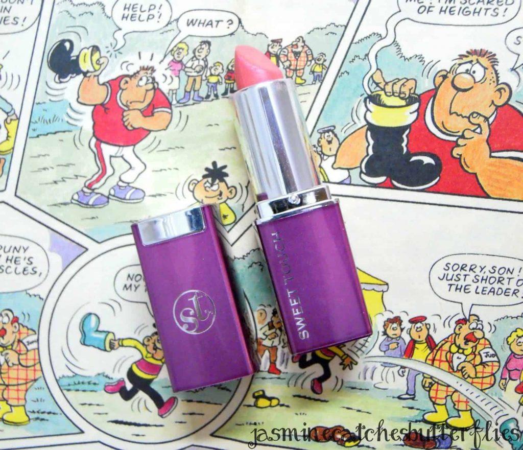 sweet touch england lipstick 761 matte