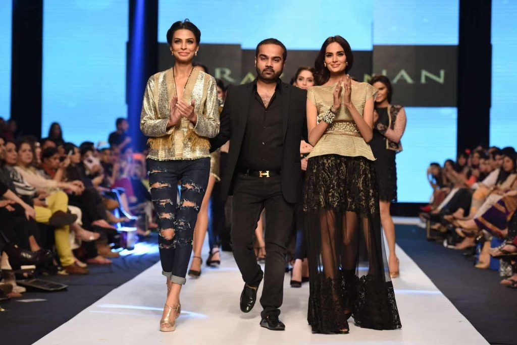 Shanghai – the cruise collection by Faraz Manan