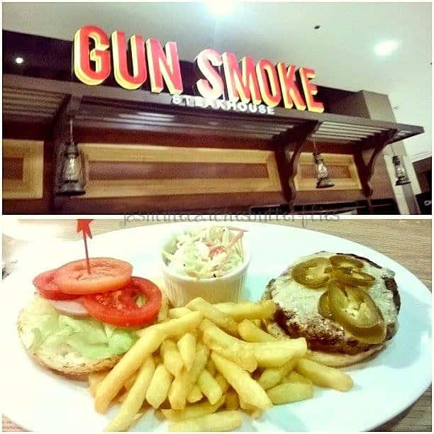 Gun Smoke Steak House
