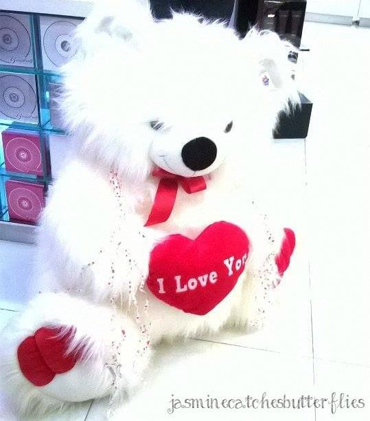 Celebrate Valentine's Day With Scentsation