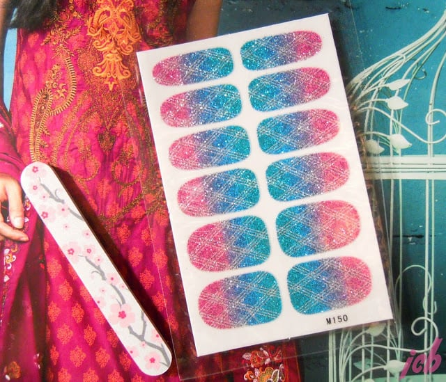 Nail Foils in Pakistan