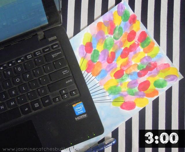 Life as a blogger