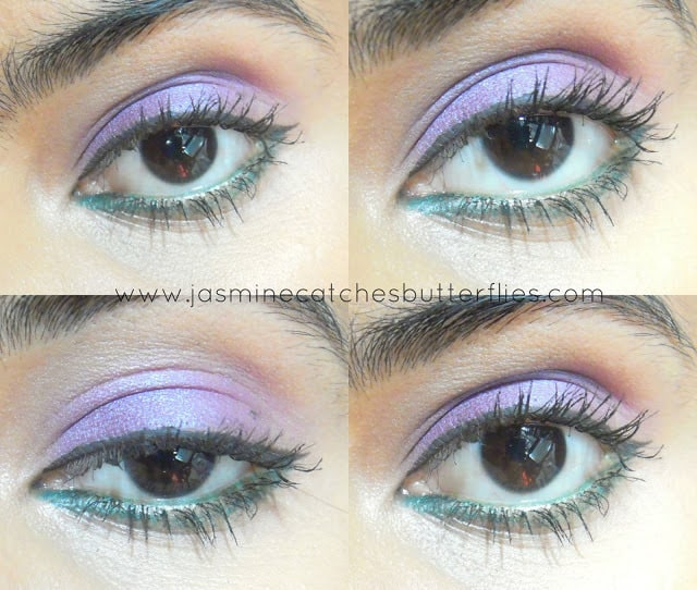 Easy Makeup for Brown Eyes