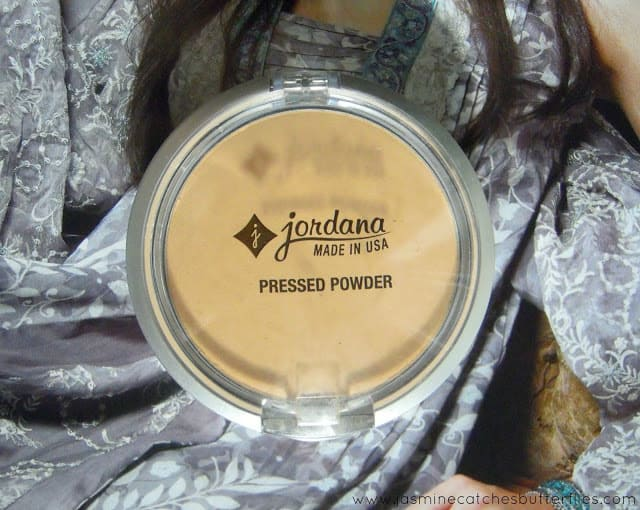 Jordana Perfect Pressed Powder