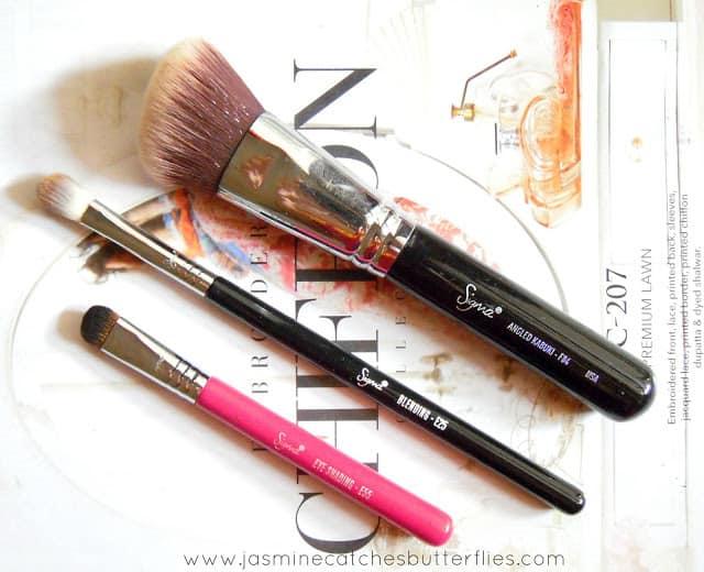Sigma Beauty Brushes