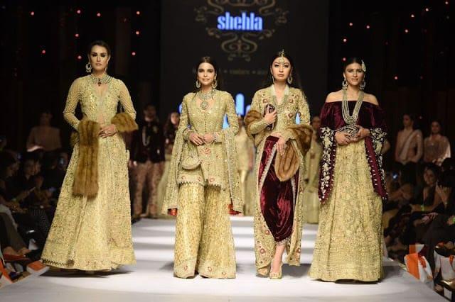 Shehla Chatoor All The Raj