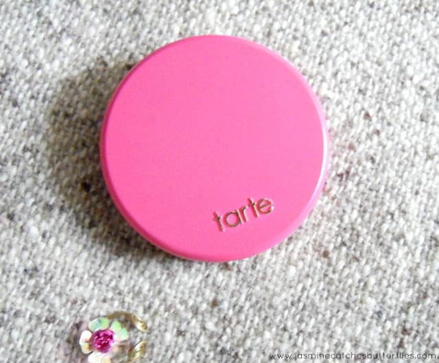 Tarte Amazonian Clay Blush in Blushing Bride Review