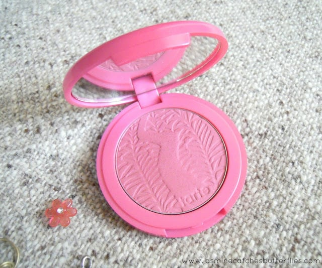 Tarte Amazonian Clay Blush in Blushing Bride