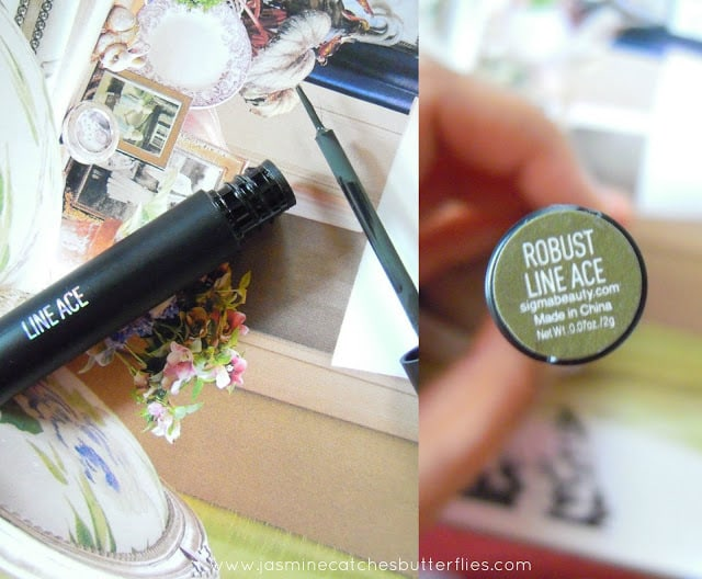 Sigma Beauty Robust Line Ace