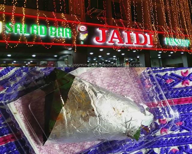 Jaidi Pan Shop