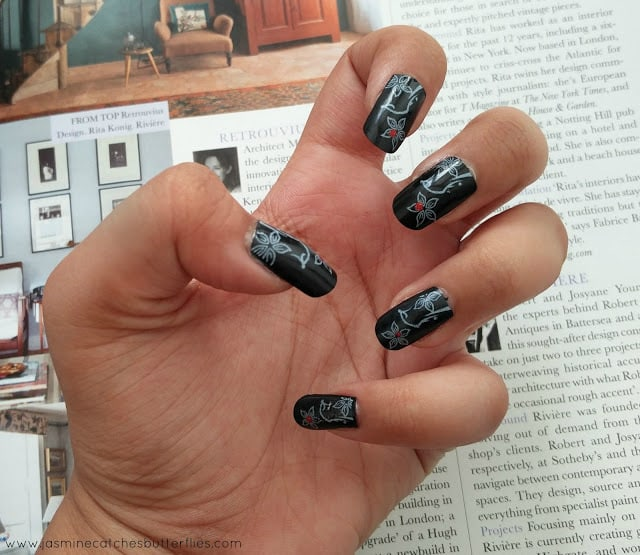 Acrylic Nails From Sheer Class