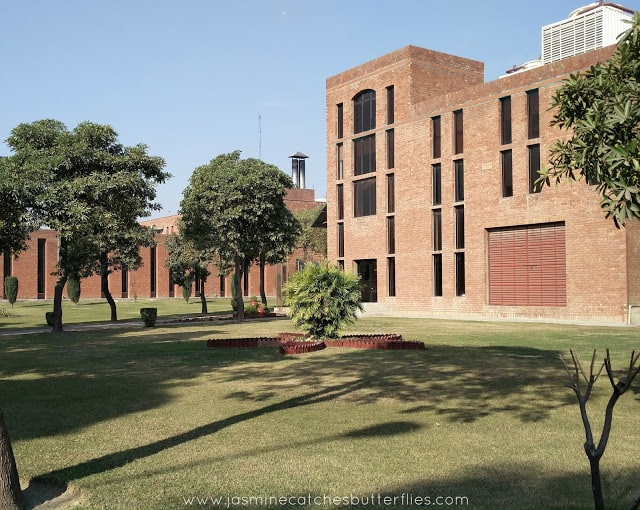 Shaukat Khanum Memorial Center Hospital