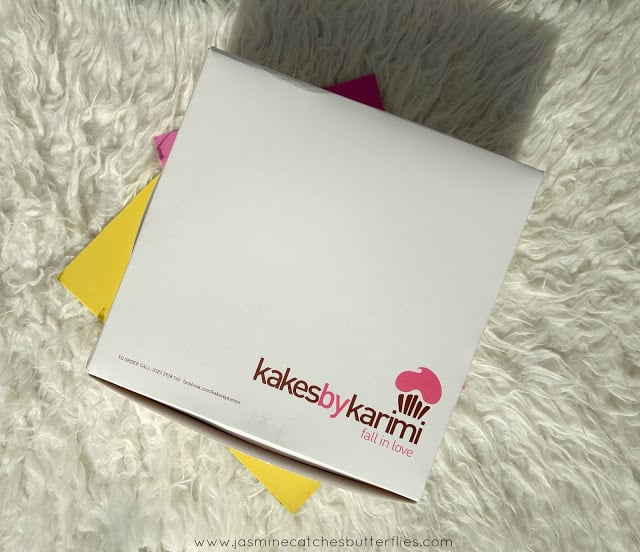 Kakes by Karimi Variety Box