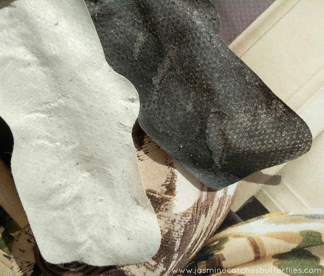 Luke Lemon Tea Tree and Charcoal Nose Cleansing Strip