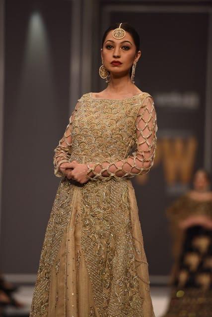 Gold Rush by Mona Imran