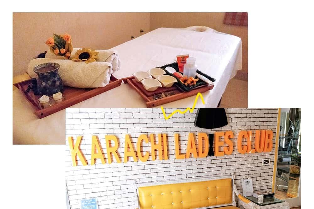 Karachi Ladies Club